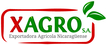 XAGRO Badge